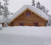 Norwegia Rauland 11